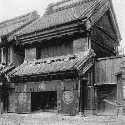 明治時代と建築の西洋化
