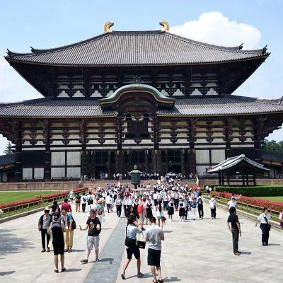 アメリカにおける日本の建築の影響
