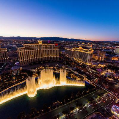 建築とランドベースカジノ