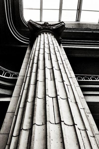 ギリシア建築の3つの様式を学ぶ